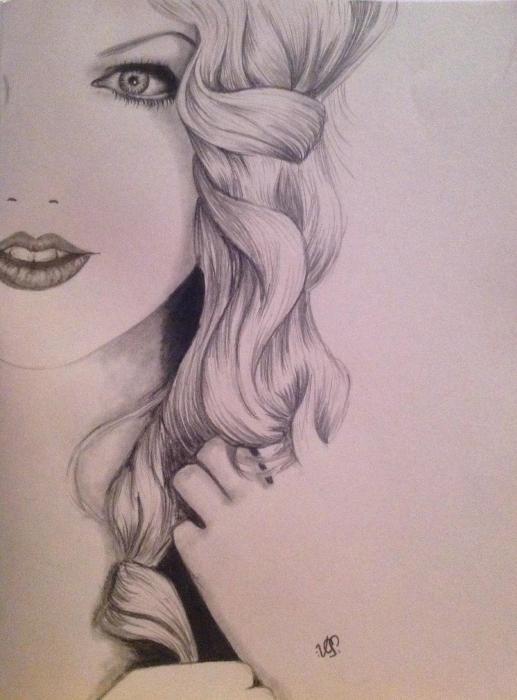 Taylor Swift por Veroniica009